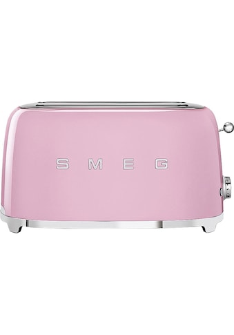 Smeg Toaster »TSF02PKEU«, 1500 Watt kaufen
