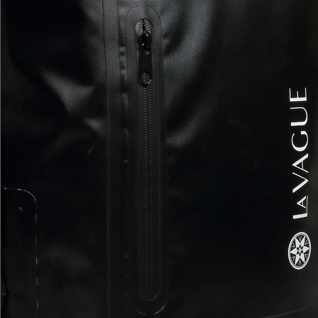 LA VAGUE Tagesrucksack »STOCKHOLM wasserdichter Rucksack«