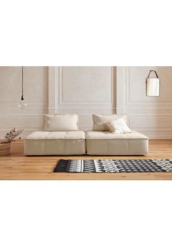 Guido Maria Kretschmer Home&Living Big - Sofa »Montpellier« kaufen