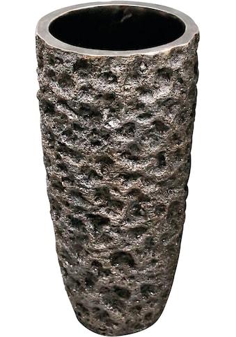 Casablanca by Gilde Pflanzkübel »Pflanzkübel Old Rock, antik bronzefarben«, (1 St.),... kaufen