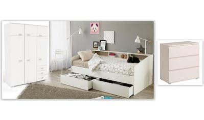 Parisot Jugendzimmer-Set »Sleep«, (Set, 3 St.) kaufen