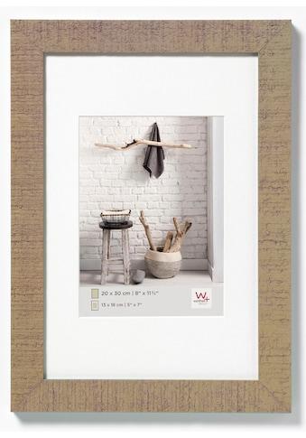 Walther Bilderrahmen »Home Holzrahmen«, (1 St.) kaufen