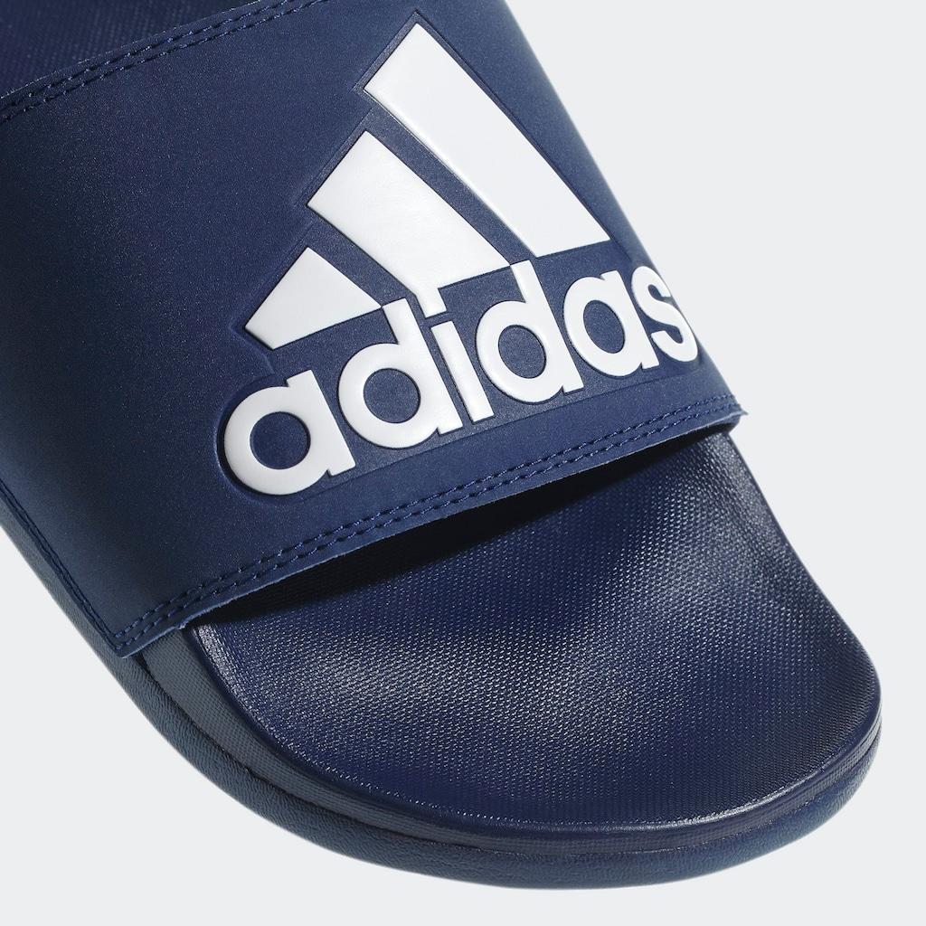 adidas Performance Badesandale »Adilette Comfort«, Memory Foam Innensohle