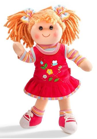 Heless Stoffpuppe »Puppe Lili«, (1 tlg.) kaufen