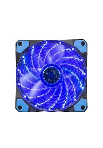 Marvo Mit blauer Beleuchtung »FN10BL- 120MM Gehäuselüfter« kaufen