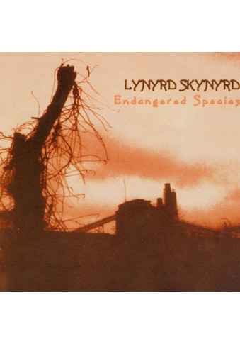Musik-CD »ENDANGERED SPECIES / LYNYRD SKYNYRD« kaufen