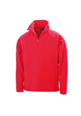 Result Fleecepullover »Core Unisex Micro-Fleece-Oberteil« kaufen