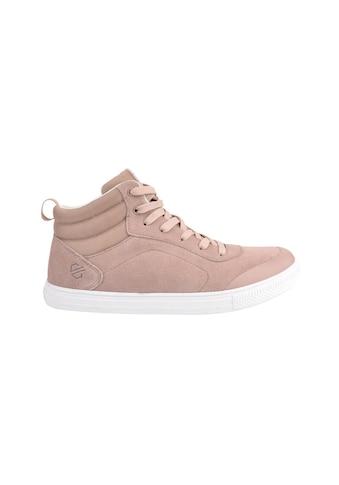Dare2b Sneaker »Damen Cylo Wildleder- im High-Top-Stil« kaufen
