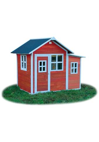 Exit Spielhaus »EXIT Loft 150 rotbraun« kaufen