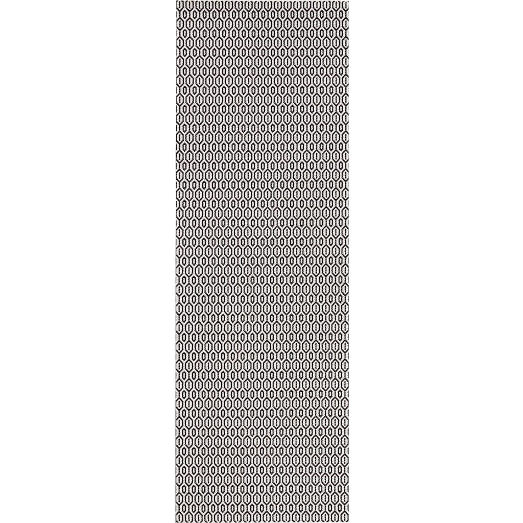 bougari Läufer »Coin«, rechteckig, 8 mm Höhe, In- und Outdoorgeeignet, Sisal-Optik
