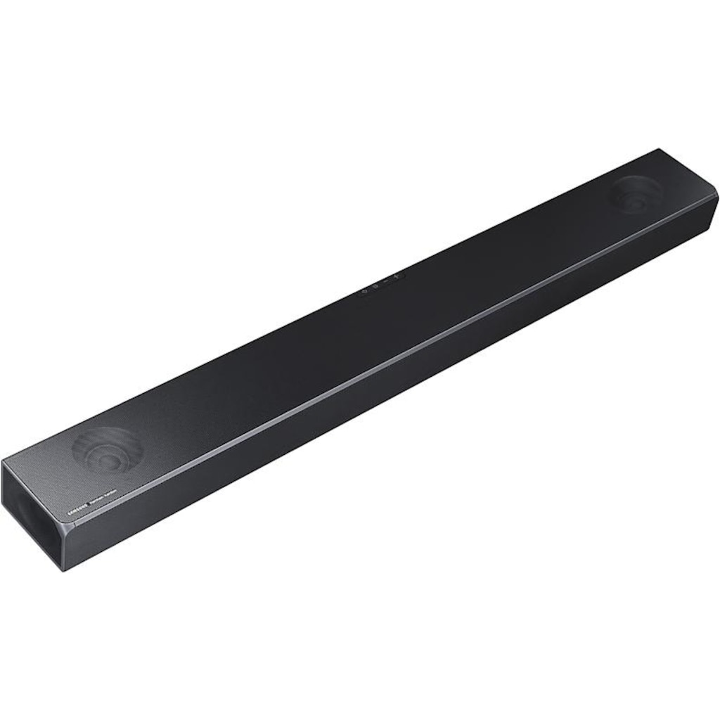 Samsung »HW-Q80R« Soundbar (Bluetooth, WLAN (WiFi), 370 Watt)