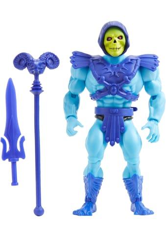Mattel® Actionfigur »Masters of the Universe, Origins Skeletor Vintage Head« kaufen