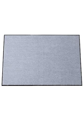 Fußmatte waschbar kaufen