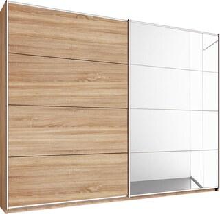 rauch pack s schwebet renschrank gandra bequem auf. Black Bedroom Furniture Sets. Home Design Ideas