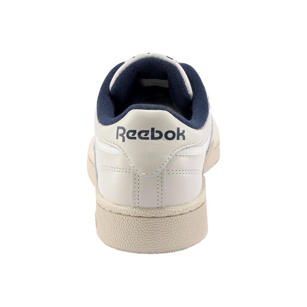 Reebok Classic Sneaker »CLUB C 85 MU«