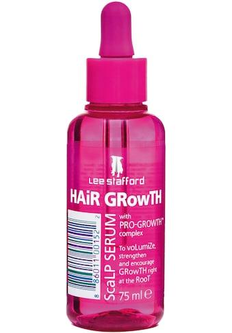Lee Stafford Kopfhaut-Pflegeserum »Hair Growth Scalp Serum« kaufen
