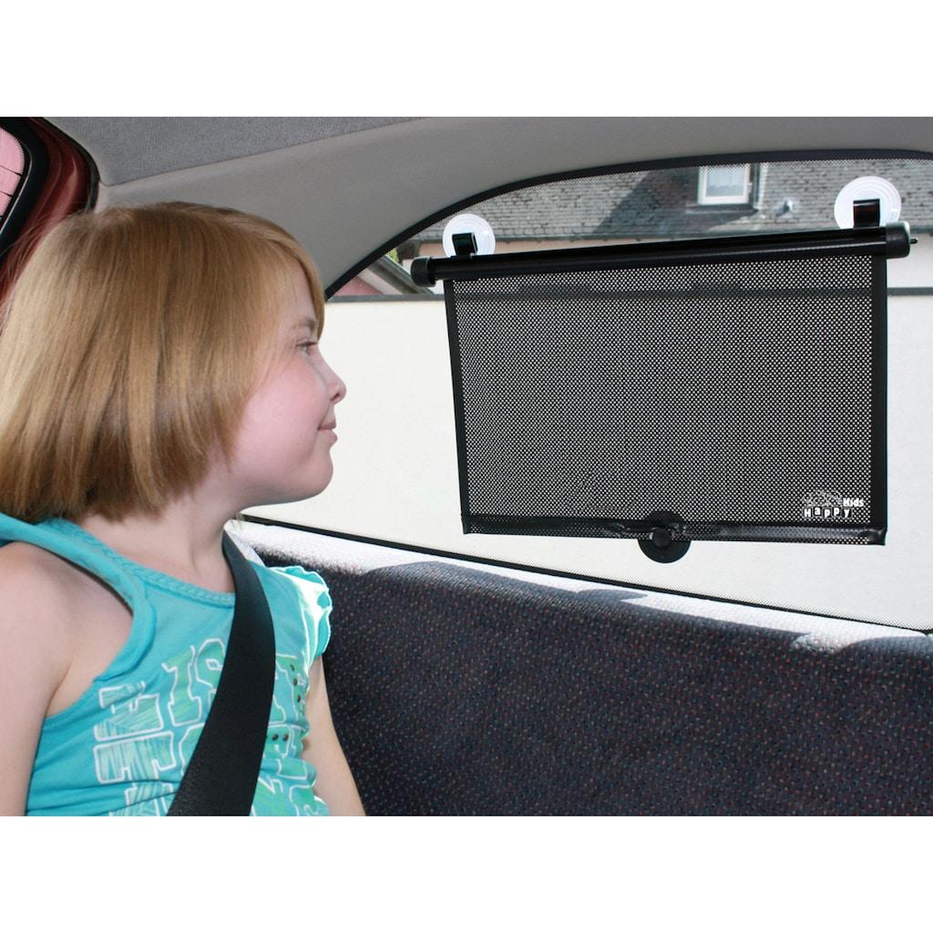 Happy Kids Autosonnenschutz »Sonnenrollo«