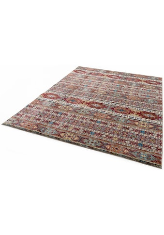 Festival Teppich »Picasso 11601«, rechteckig, 6 mm Höhe, Kurzflor, Wohnzimmer kaufen