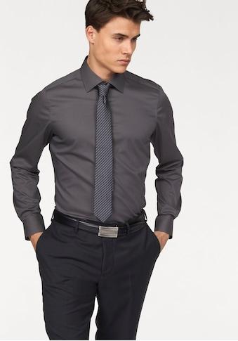 Bruno Banani Businesshemd »Slim - fit« kaufen