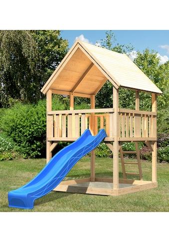 ABUKI Spielturm »Lenie 2«, BxTxH: 200x200x345 cm kaufen