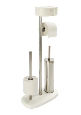 WC-Garnitur Rivazza mit 5 Funktionen kaufen