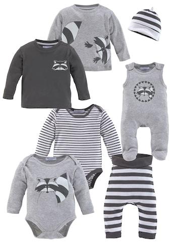 Klitzeklein Neugeborenen - Geschenkset (Set, 7 tlg.) kaufen