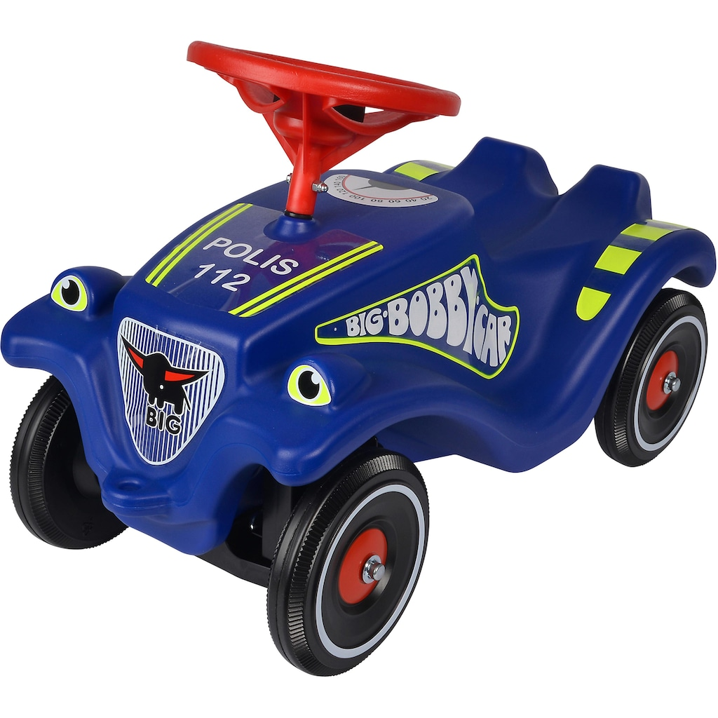 "BIG Rutscherauto ""BIG Bobby Car Classic Ocean"""