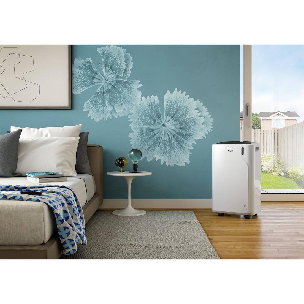 De'Longhi 4-in-1-Klimagerät »PAC EM93 Silent«