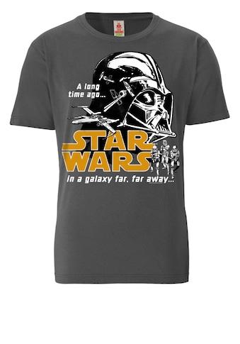 LOGOSHIRT T-Shirt mit kultigem Front-Print kaufen