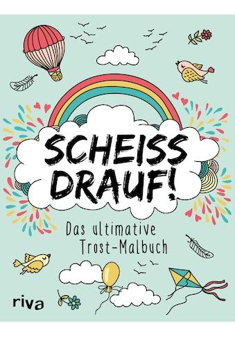 Buch »Scheiß drauf! / DIVERSE« kaufen