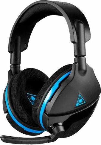 Turtle Beach »Stealth 600 Wireless Surround Sound Gaming Headset« Gaming - Headset kaufen
