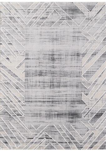 Sanat Teppich »Harmony 3209«, rechteckig, 12 mm Höhe, Vintage Orient-Optik, Wohnzimmer kaufen