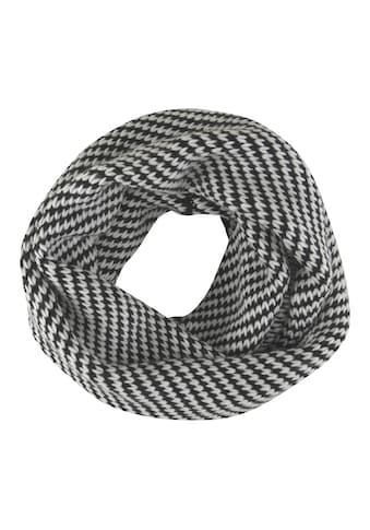 Schal in modischem Muster kaufen