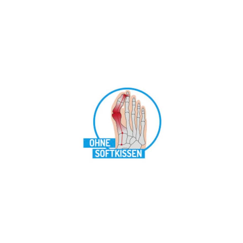 Fußgut Hallux-Bandage »Softkissen«