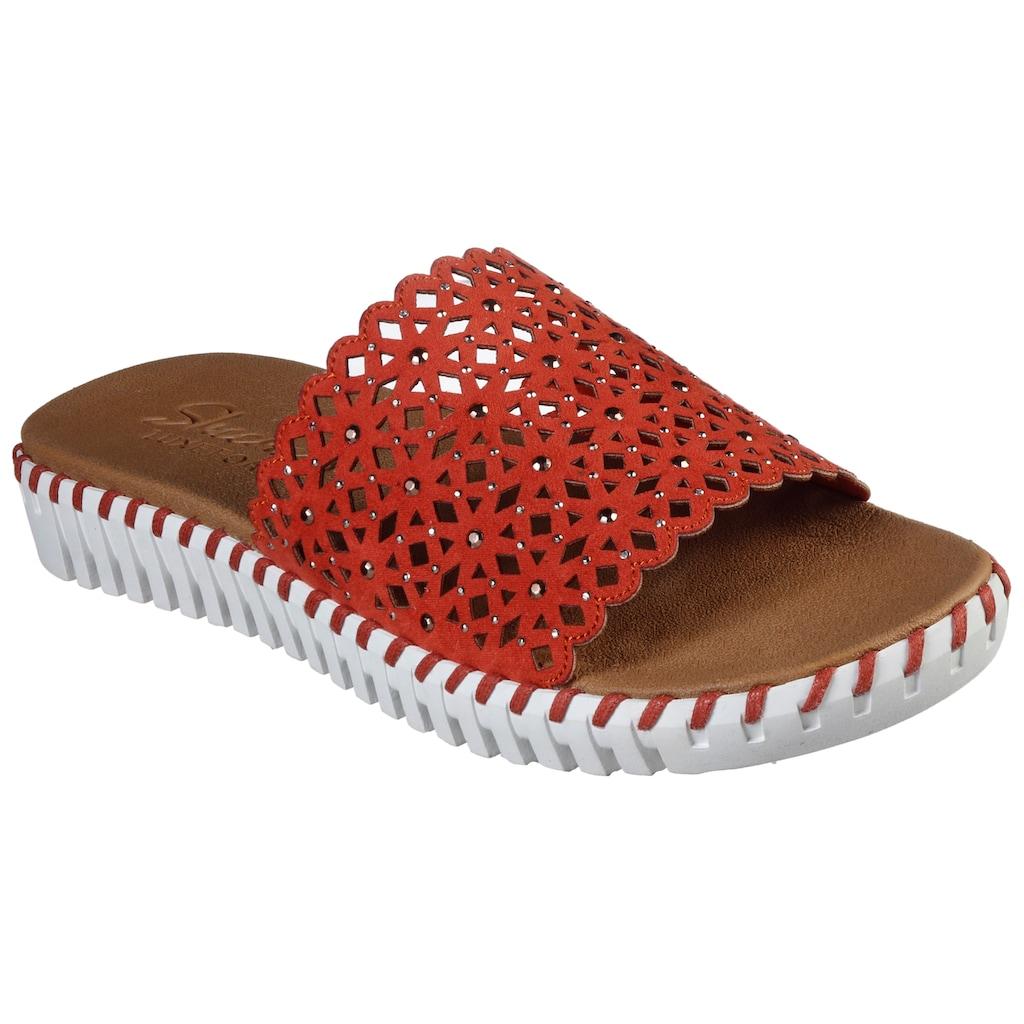 Skechers Pantolette »Sepulveda - Dahlia«