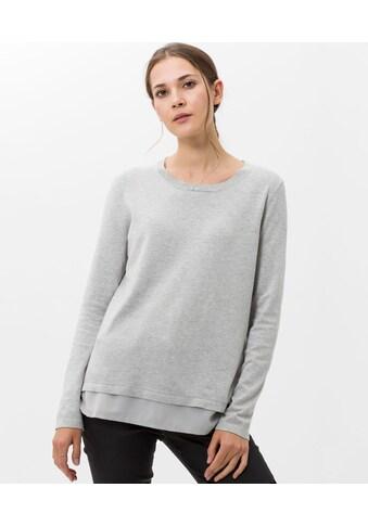Brax Strickpullover »Style LISA« kaufen