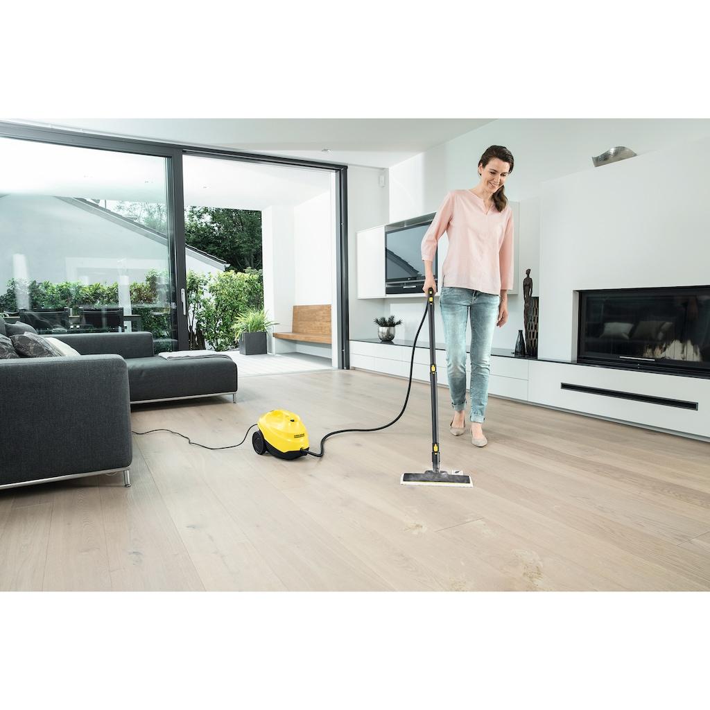 KÄRCHER Dampfreiniger »SC 3 EasyFix«