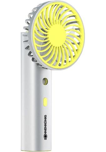 Sonnenkönig Ventilatorkombigerät »Air Fresh Mini« kaufen