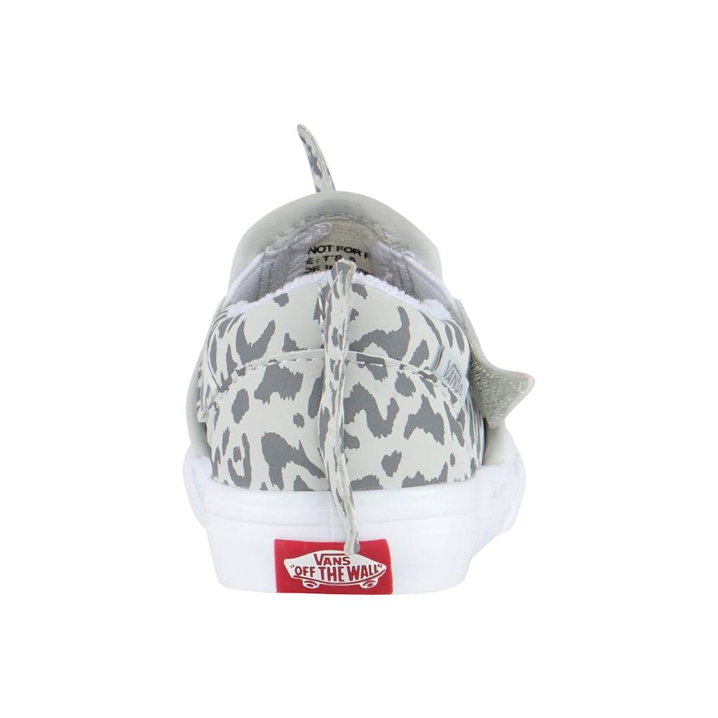 Vans Sneaker »Slip-On V Shark«