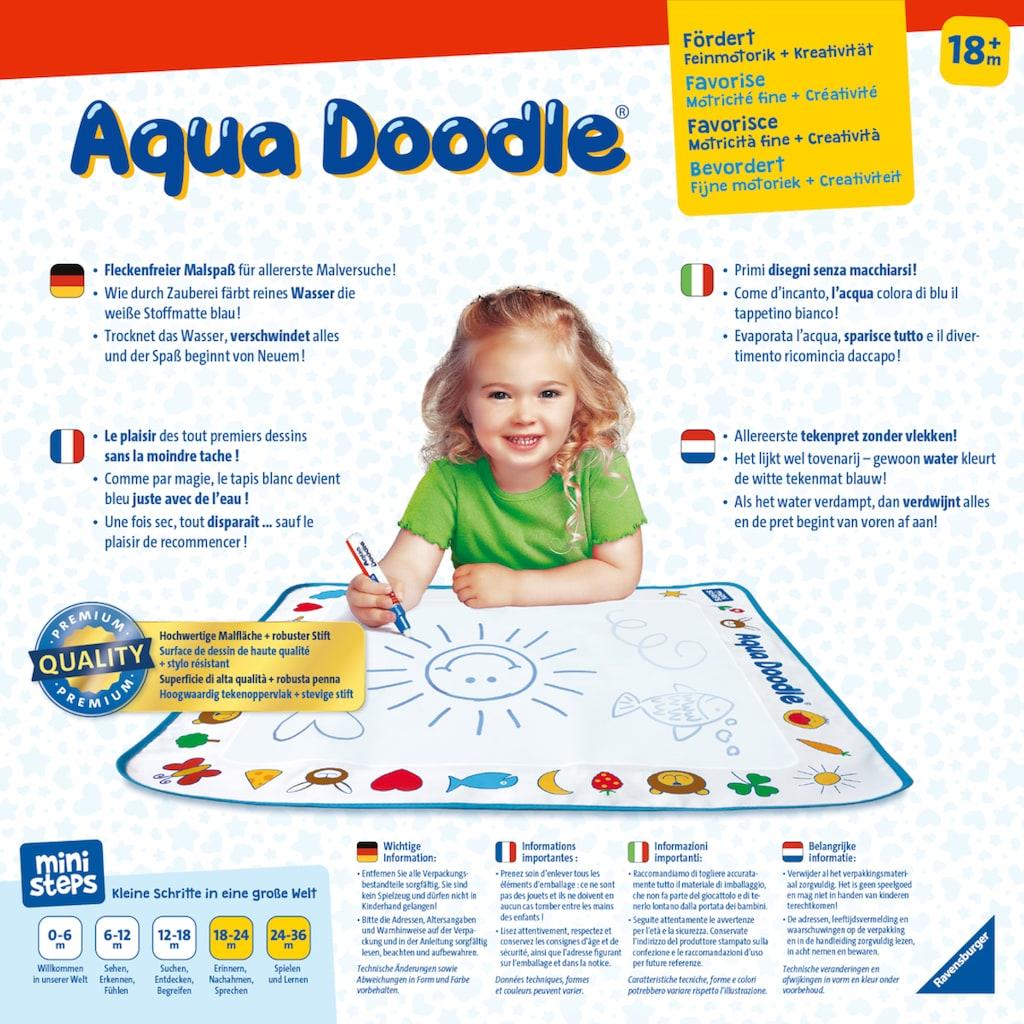 Ravensburger Kreativset »ministeps® Aqua Doodle®«, Made in Europe