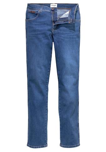 Wrangler Slim - fit - Jeans »Texas Slim« kaufen