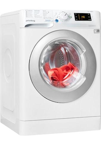 Privileg Waschmaschine »PWF X 843 N«, PWF X 843 N kaufen