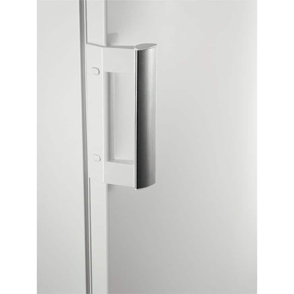 AEG Table Top Kühlschrank, RTB81421AW, RTB81421AW, 85 cm hoch, 59,5 cm breit, mit **** - Gefrierfach