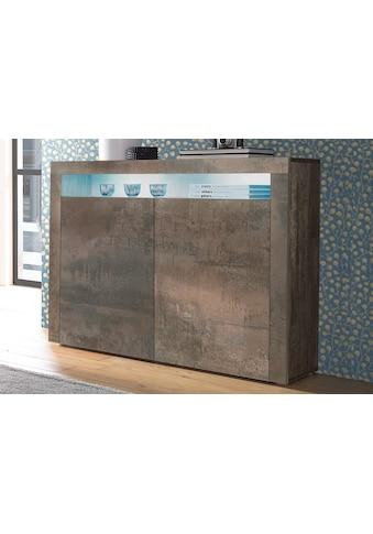 borchardt Möbel Highboard, Breite 107 cm kaufen