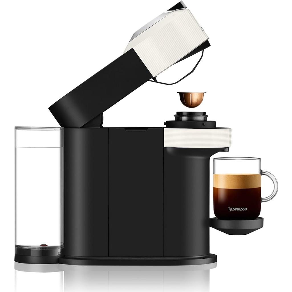 Nespresso Kapselmaschine »ENV 120.W Vertuo Next, weiß«
