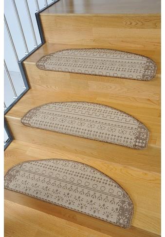 Stufenmatte, »Elvet«, Living Line, stufenförmig, Höhe 6 mm, maschinell getuftet kaufen