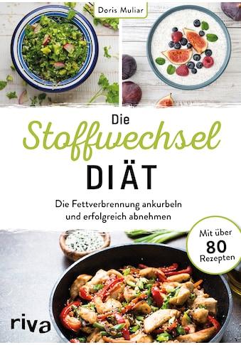 Buch »Die Stoffwechsel-Diät / Doris Muliar« kaufen