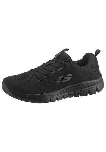 Skechers Sneaker »Graceful  -  Get Connected« kaufen