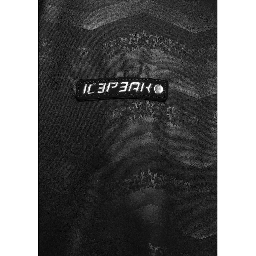 Icepeak Skijacke »POINTOR«
