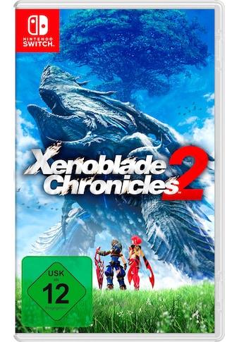 Xenoblade Chronicles 2 Nintendo Switch kaufen